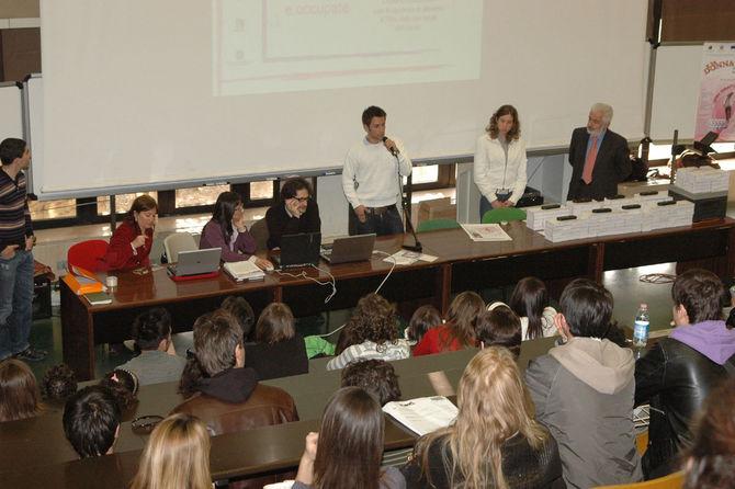 Fondo sociale europeo costruisce futuro for Gardini arredamenti